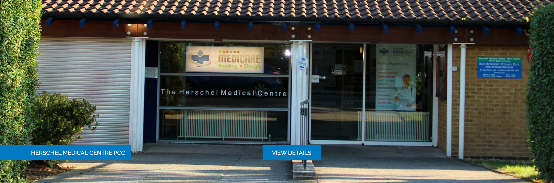 Herschel Medical Centre PCC