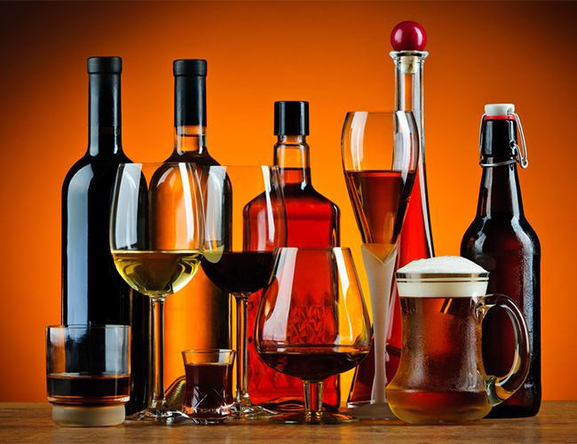 Do You Know Your Alcohol Limits?