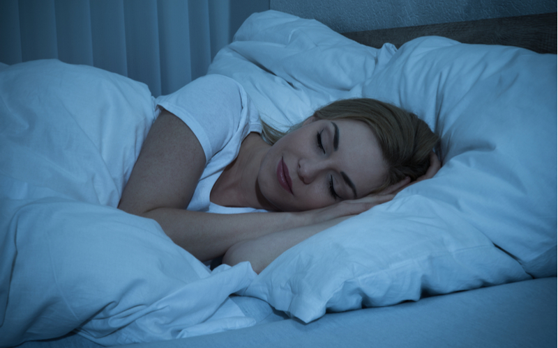 Are You Getting Enough Sleep For A Healthy Heart?