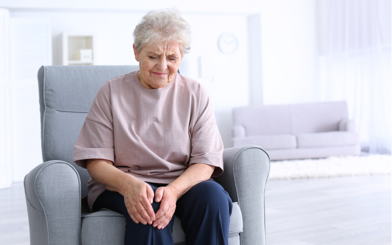 Arthritis: Can It Be Treated At Home?