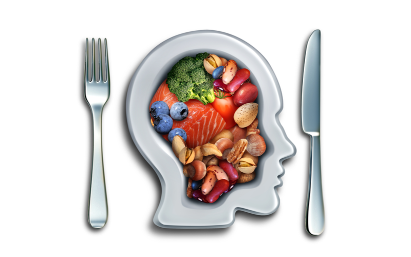 Can You Eat Your Way to Better Mental Health?