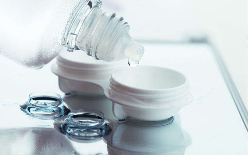 Contact Lens Wearer? Now You Can Recycle Them!
