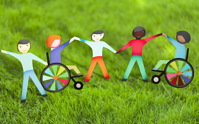 Disability Support Services East Berkshire