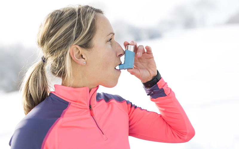 Exercise-induced Asthma – What You Need To Know