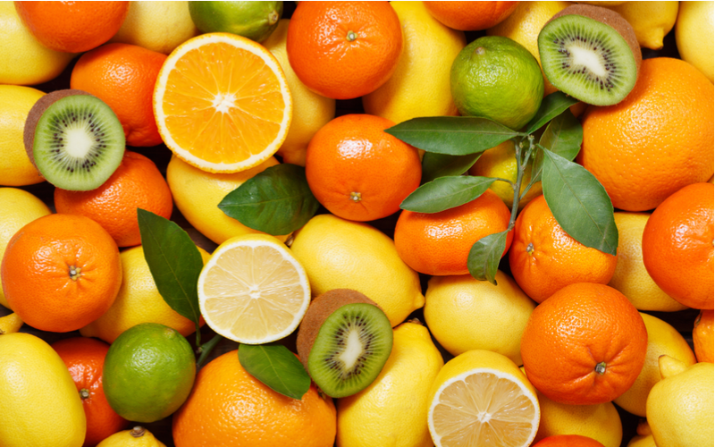 Health Benefits of Citrus