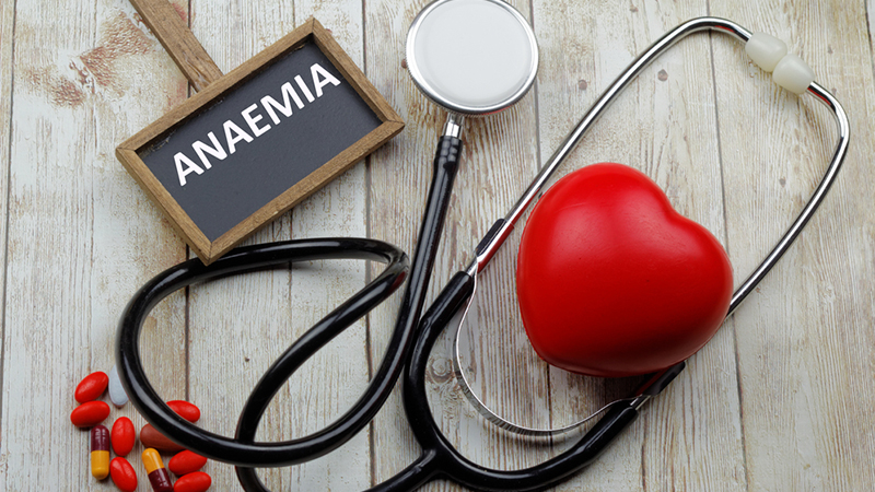 Anaemia – Where Should I Go?