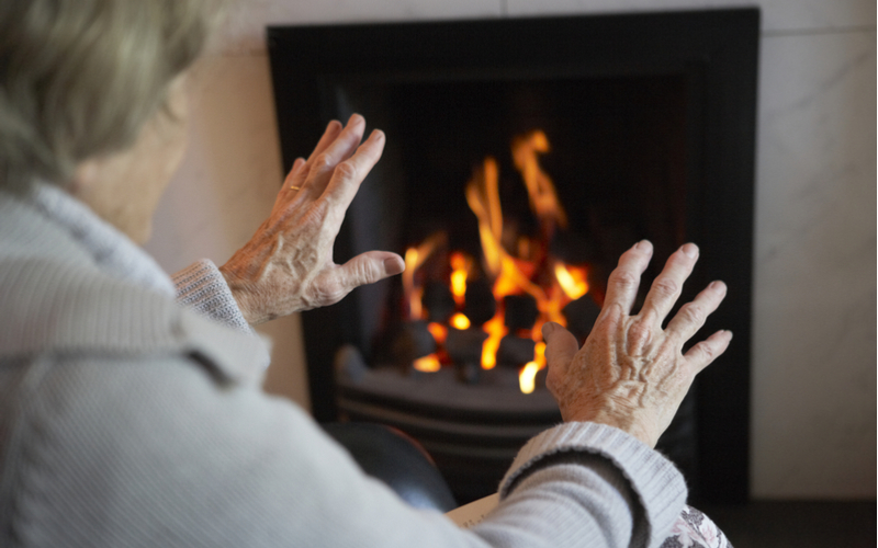 Helping The Older People In Your Life This Winter