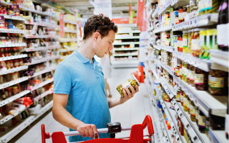 Improved Food Labelling – Will It Help Prevent Allergic Reactions?