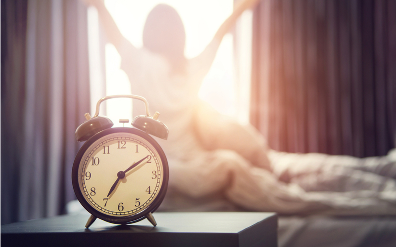 Morning health: 5 Ways to Make The Best Start To Your Day