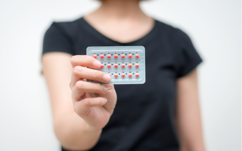 New Contraceptive Pill Guidelines: Where to Get Advice in East Berkshire