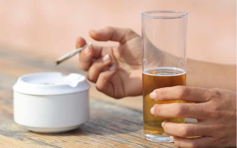 Smokers and Drinkers To Receive Help To Quit