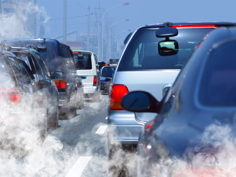UK Air Pollution – Is It Time You Did Your Bit For Your Health?