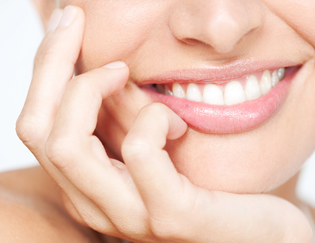Whitening Teeth The Healthy Way