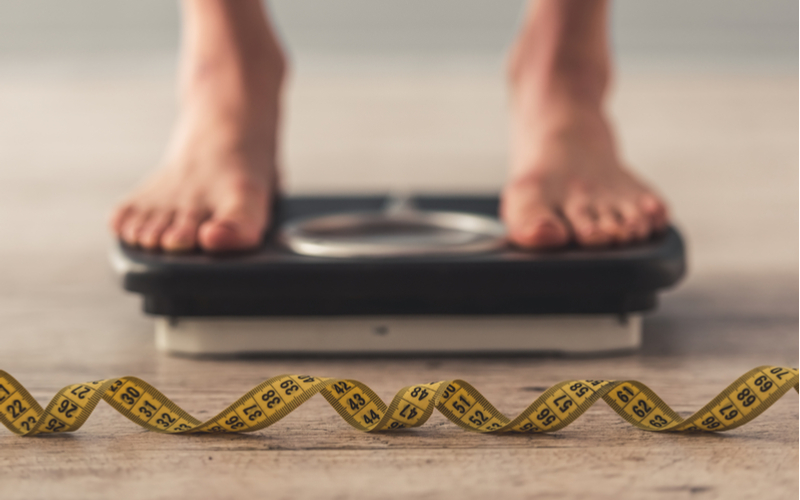 Why A Healthy Weight Is Important For Life