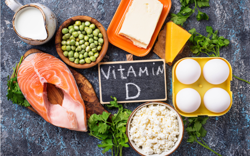 Why Vitamin D Is Essential for Health