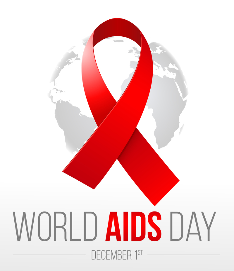 Join the fight against AIDS in December with World AIDS Day