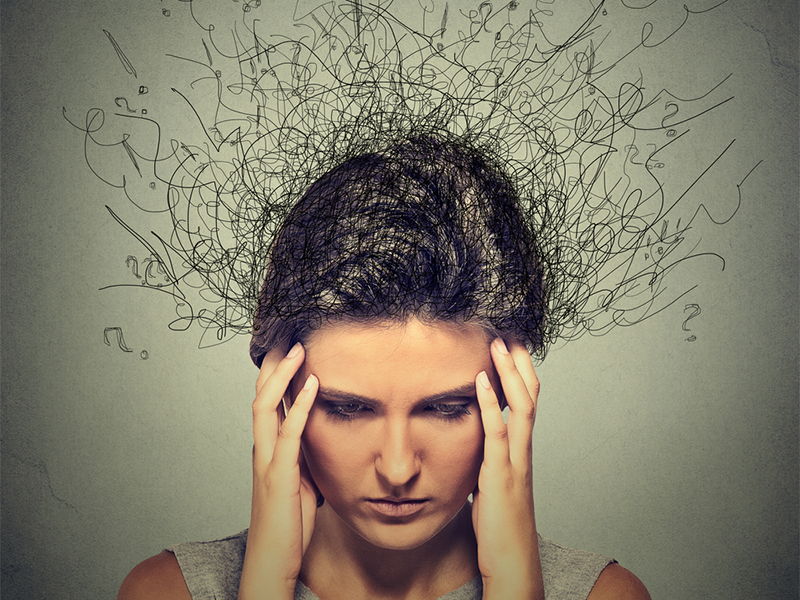 Anxiety and Depression: Where Can I Go For Help?