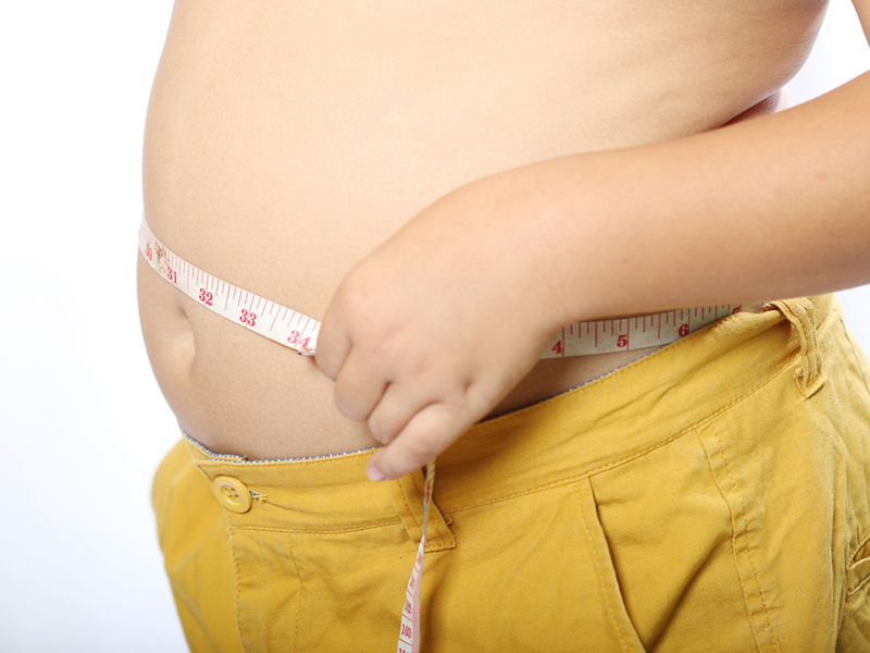 Childhood Obesity Rates on the Rise – How You Can Get Tough At Home