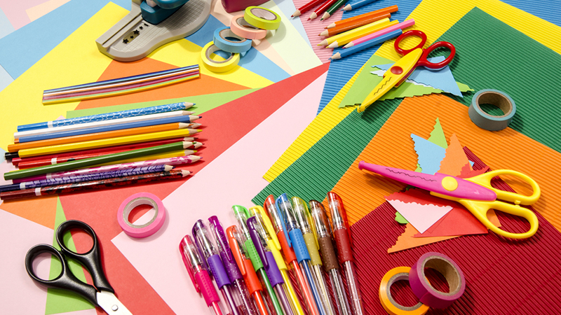 Craft Activities – Mental Health Benefits For Everyone