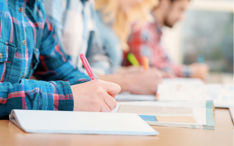 Destressing At Exam Time: How To See It Through