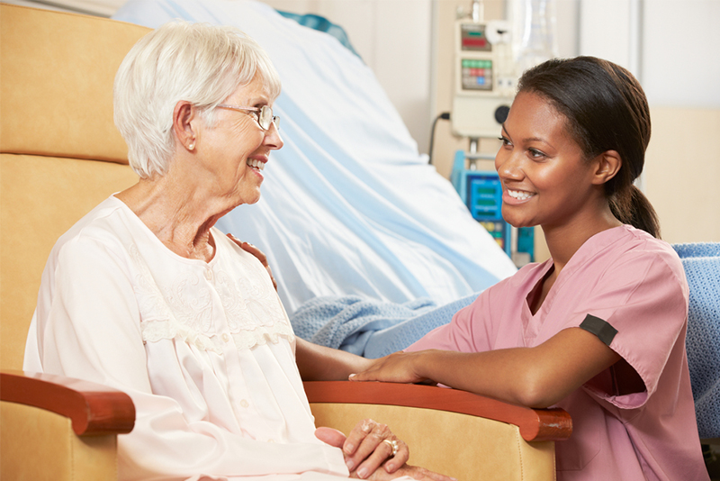 Learn More About Palliative Care