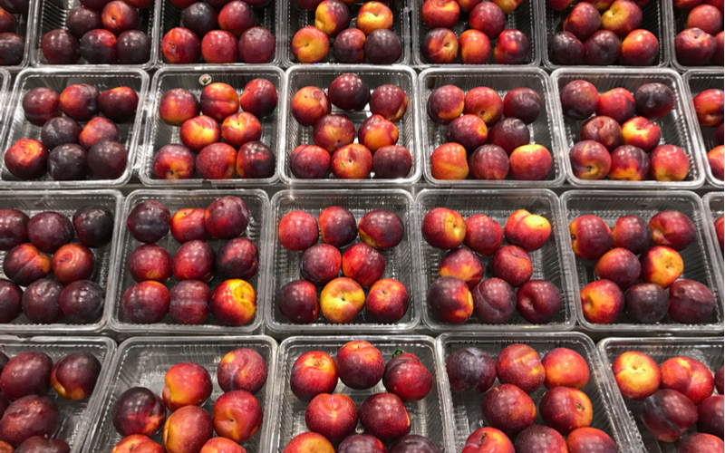 7 Health Benefits Of Plums