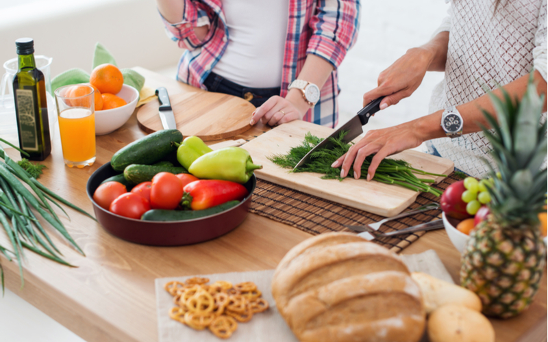 10 Food Rules To Make Your Eating Habits Healthier