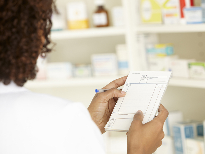 Item Ban On Prescriptions – What Are The Alternatives?