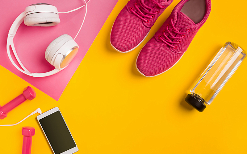 Motivation To Exercise – Is Music The Key?