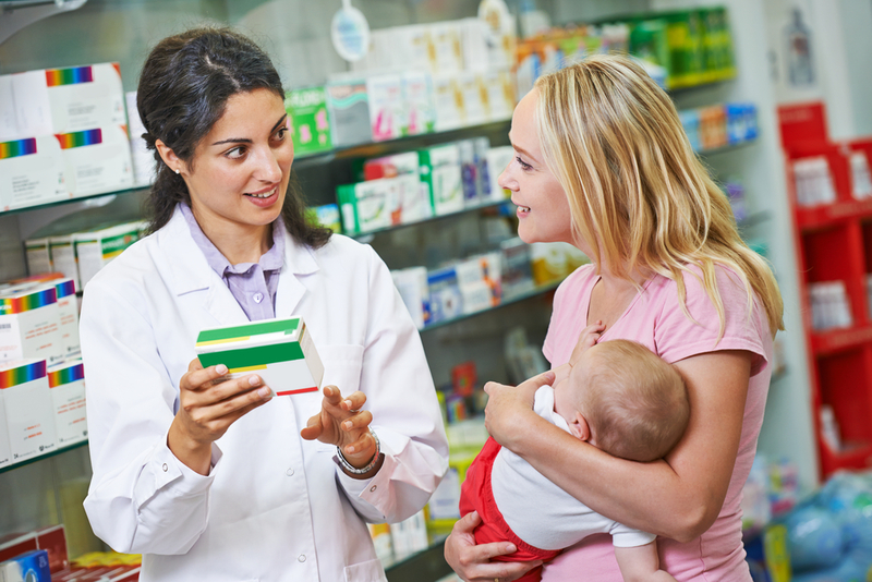 Poll Suggests Few People Are Aware Of Additional Pharmacy Health Services