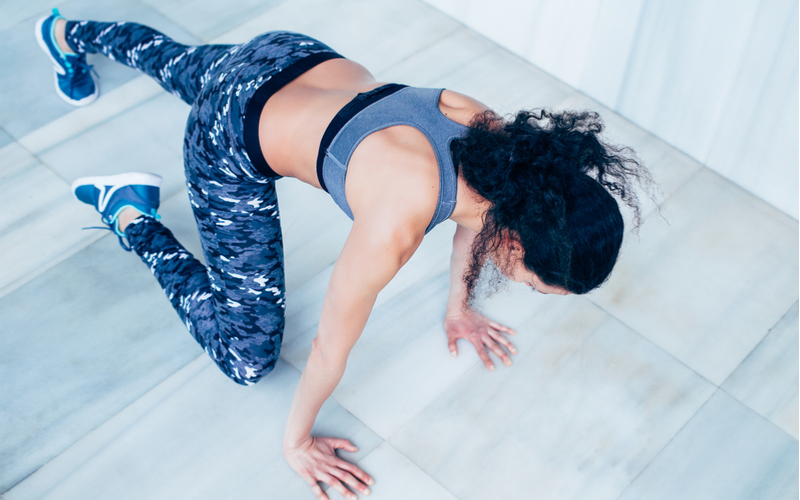 additions to your HIIT routine