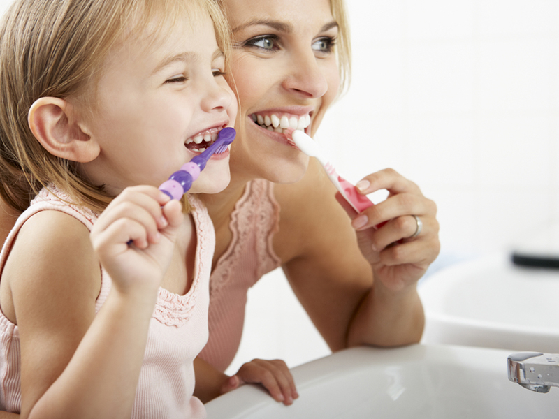 Tooth Decay in Children: 6 Ways to Prevent It