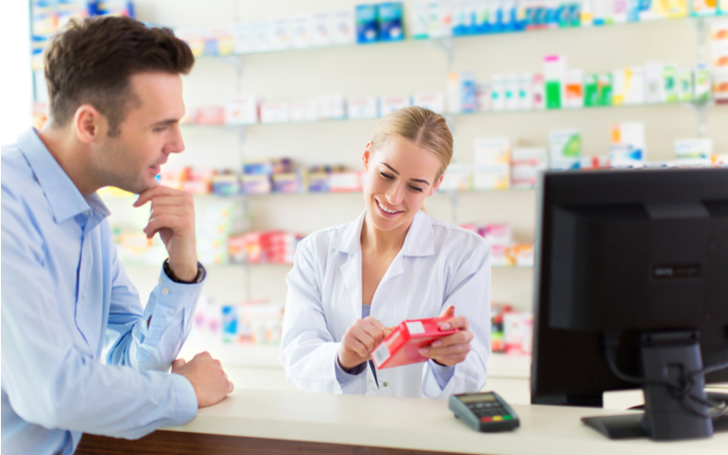 5 Things You Can Visit Your Pharmacist For