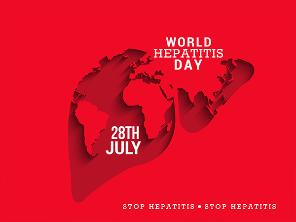 #4000Voices – World Hepatitis Day