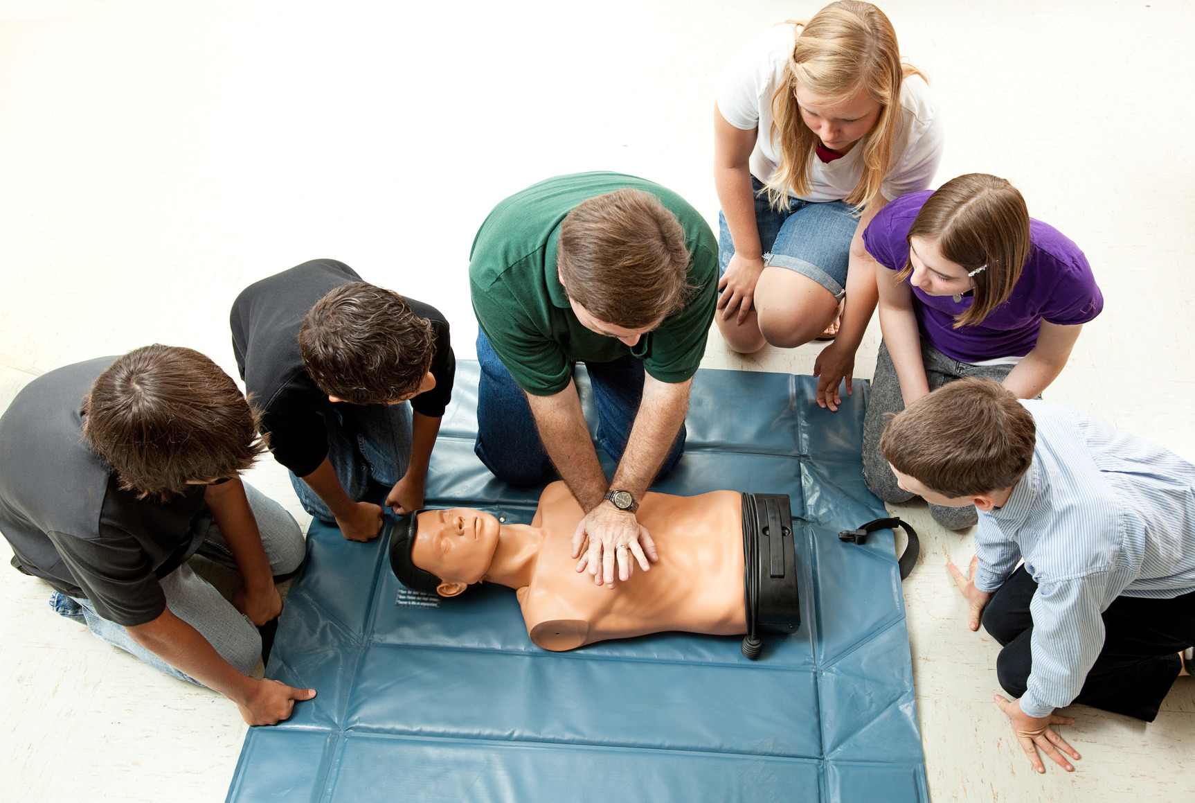 A Guide to First Aid Courses